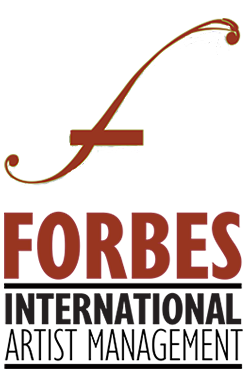 Forbes International Artist Management